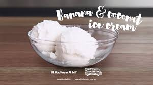 cuisine au blender how to banana coconut with the kitchenaid pro line