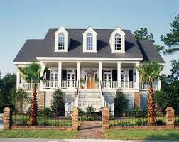 four bedroom tidewater style architecture low country house plans