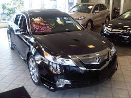 nissan acura 2010 acura tl 3 7 2010 auto images and specification