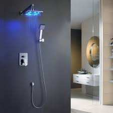 Overhead Vanity Lighting Exclusive Bathroom Led Lighting To Make Your Day