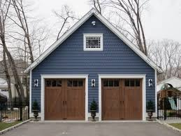 Build A Two Car Garage Construction Archives Page 5 Of 5 Robinson U0027s Remodeling And