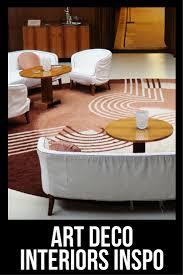 128 best art deco interiors images on pinterest art deco