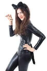 Girls Black Cat Halloween Costume Style Halloween Costumes Everyday