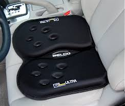 car seat cushions for back pain gseat ultra gelco products gseat