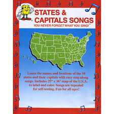 us map middle states middle states capitals song kathy troxel shazam