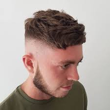 irish hairstyles for men shaved on sides long on top european haircut trends for men in 2017