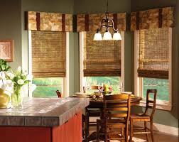 pretty modern kitchen window treatments modern kitchen window