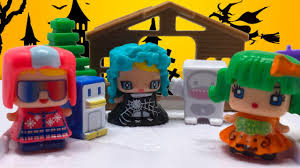 Yeti Halloween Costume Mini Mixie U0027s Halloween Costumes U0026 Hungry Yeti