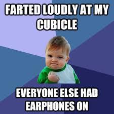 Cubicle Meme - cubicle meme 431 slap laughter by sdl