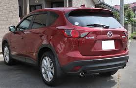Cx 5 Diesel Usa Mazda Cx5 Patrick Dempsey Edition Mazda Auto Shows Pinterest