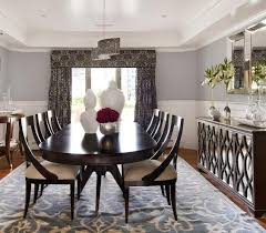 Luxury Dining - home dining rooms