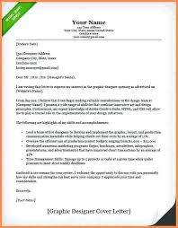 graphic designer cover letters cover letter graphic designer aimcoach me