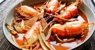 cuisine cor馥nne 麻油燒酒蝦 冬天 蝦子就是要這樣吃 圖 影 台中ktv夜生活娛樂網
