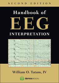 buy handbook of eeg interpretation book online at low prices in