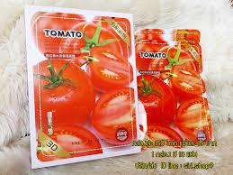 cuisine plus 3d ขายส งแผ นมาร คหน า3d east skin 3d tomato mask มาร กมะเข อเทศ