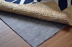 Best Non Slip Rug Pad For Hardwood Floors Rug Pad Hardwood Floors Non Slip Home Design Ideas