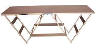 Collapsible Drafting Table Small Folding Drafting Table Home Design Ideas