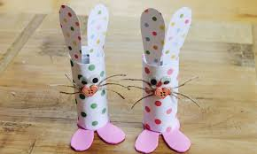 easter craft bunny photo album 60 easy easter crafts ideas for