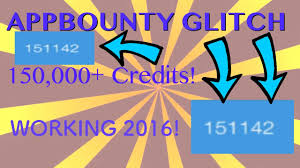 appbounty net invite code 150 000 credits hour new appbounty glitch ios u0026 android