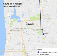 B15 Bus Route Map by Cats Bus Route 23 The Best Bus