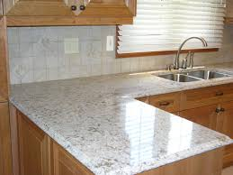 kitchen countertops and backsplash pictures quartz countertop and tiled backsplash kitchen toronto by