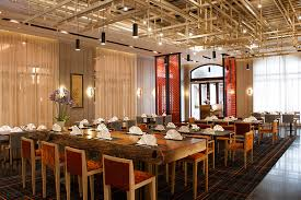 welcome to the new kohaku japanese restaurant at chatrium hotel