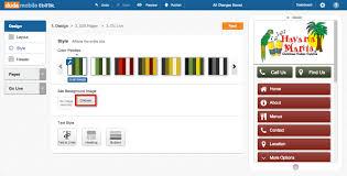 color style u2013 duda support