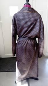 robe de chambre en anglais robe de chambre peignoir homme classe style anglais chic vendre com