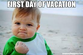 Meme Vacation - first day of vacation meme success kid original 48545 page 2