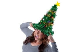 christmas tree hat light up christmas tree hat the green