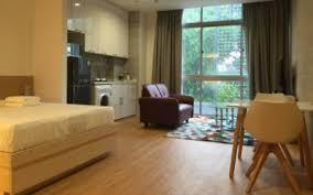 luxurious singapore serviced apartment thanksgiving residence