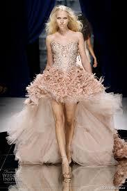 high wedding dresses 2011 zuhair murad couture fall winter 2010 2011 zuhair murad couture