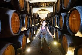 Wine Cellars Porto - port wine tasting u2013 where is noodle