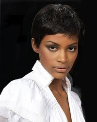 pictures of short african american hairstyles