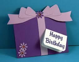 creative birthday greeting cards design handmade card design ideas