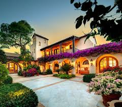 Spanish Style Ranch Homes Top 2015 U0026 2016 Real Estate Sales