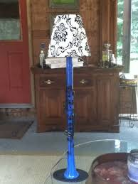 How To Make A Light Bulb How To Make A Clarinet Lamp 6 Steps