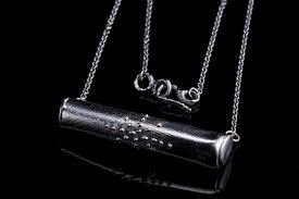 cremation pendants custom cremation pendants beth e coiner