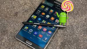 android update 5 1 samsung galaxy note 3 with android 5 1 1 lollipop update install