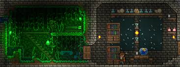 Terraria How To Make A Bed Steam Community Guide How To Make Suitable Npc Housing