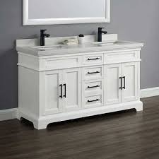 60 Inch Bathroom Vanity Double Sink by Double Sink Vanities Costco