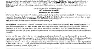 vendor registration form 6 free templates in pdf word excel with