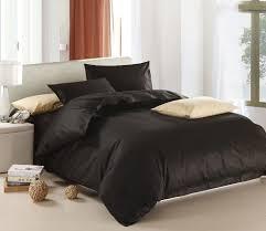 housse de couette hotel achetez en gros 100 coton h u0026ocirc tel bande drap de lit ensemble