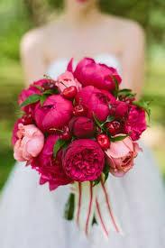 Wedding Flower 35 Prettiest Peony Wedding Bouquets Deer Pearl Flowers