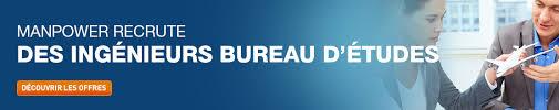 Ingénieur Bureau D études Aéro Formation Offres D Emploi Manpower Ingénieur Bureau D étude