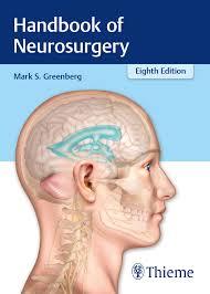 handbook of neurosurgery thieme australia