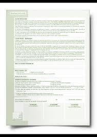 contrat de location chambre meubl馥 chez l habitant contrat de location chambre meubl馥 chez l habitant 100 images