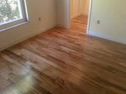 hardwood flooring cost per square installed installation