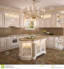 cuisine blanche classique cuisine blanche classique