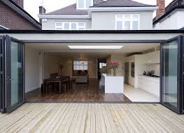 best 25 bi fold doors ideas on pinterest bi folding doors